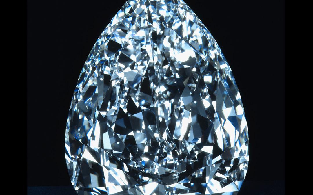 Writing Diamonds