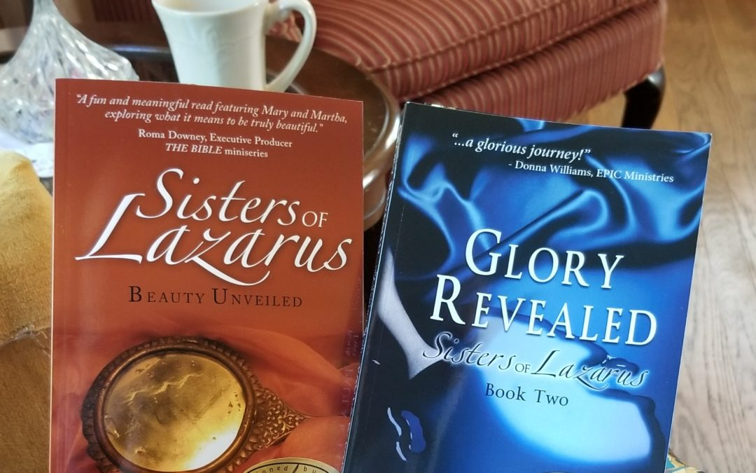 """Sisters of Lazarus"" Faithful Reader Sale"