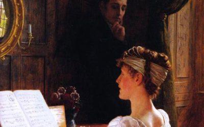 Jane Austen's Sense & Sensibility Included in Orlando Shakespeare Theatre Curriculum Guide