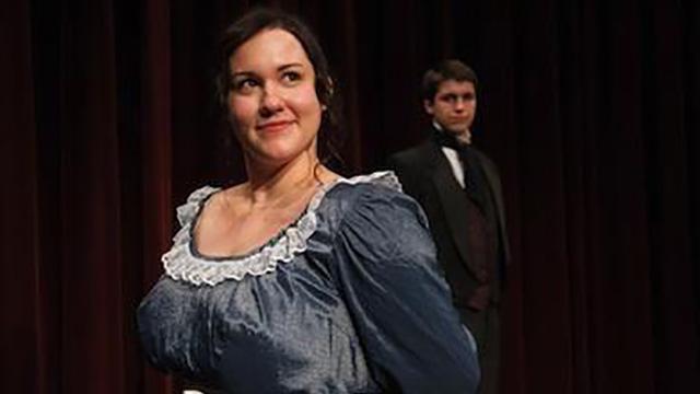Springhouse Theatre Reprises Pride & Prejudice