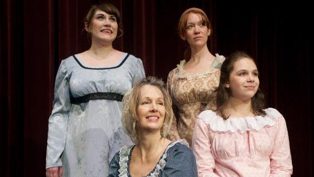 Sense & Sensibility Included By Jane Austen Society