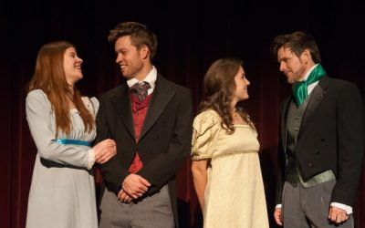 'Emma' at Springhouse Theatre